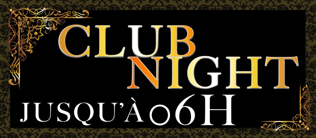 banner émissions 1400*600 - Club night