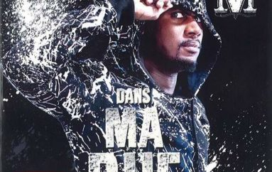 Écoute le dernier single de Black M – Dans ma rue