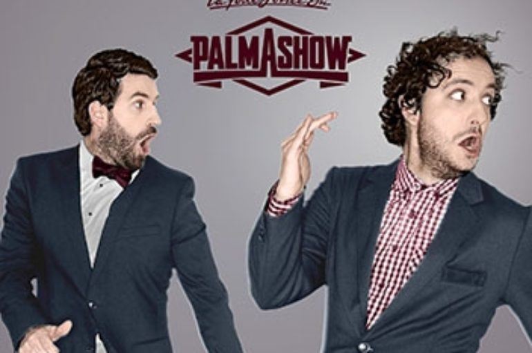 Le Palmashow: La hotline!