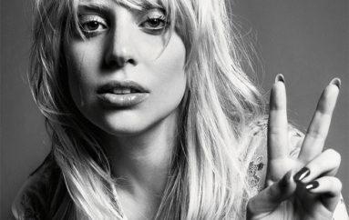 Nouveau single de Lady Gaga