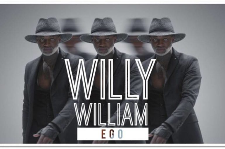 Willy William nouveau hit «Ego».