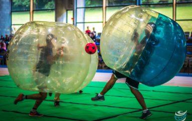 Vidéo Tournoi de Bubble Bump