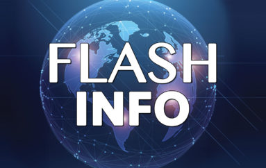 Flash info mercredi 19 juin