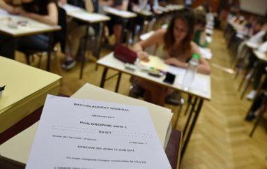 Le baccalauréat sera-t-il perturbé?