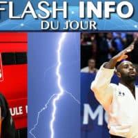 Flash info 08 juillet