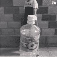 Avez-vous essayé le «Bottle Cap Challenge»?
